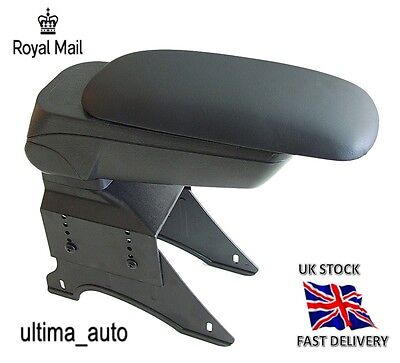 Armrest Centre Console Arm for SEAT IBIZA LEON TOLEDO NEW