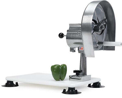 "Nemco Easy 1/4"" Fruits Vegetables Slicer Heavy Duty Cutter Model 55200AN-8"