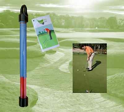Golf Tour Putting String, Putting Training Aid and Stroke Improver