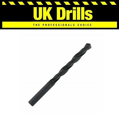 Hss Drills Professional High Quality Jobber Rolled Drill Bits - Lowest Prices