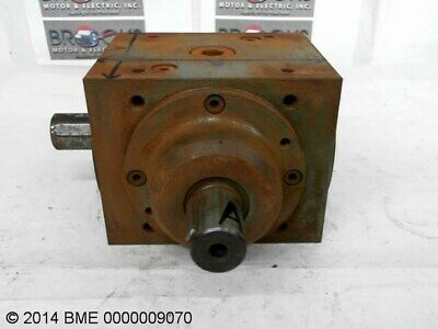 TANDLER Gearboxes A1-I-1:1