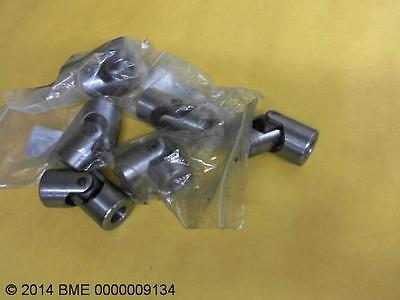 Misc  6 - UNIVERSAL JOINTS NO KEYWAY