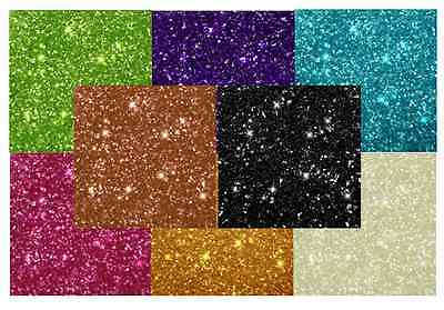 100% EDIBLE RAINBOW DUST CAKE GLITTER blue gold silver black purple pink red