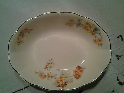 W S GEORGE GEORGETTE # 283A Serving Bowl