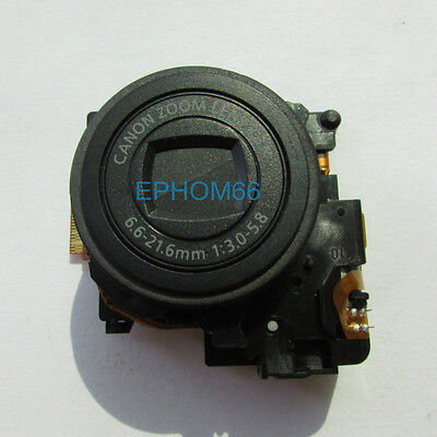 Original Lens Zoom Unit Camera Replacement For Canon A800 With CCD
