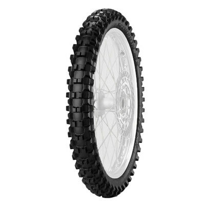 Pirelli NEW Scorpion MX Extra X 80/100-21 Dirt Bike Mid Front Motocross Tyre