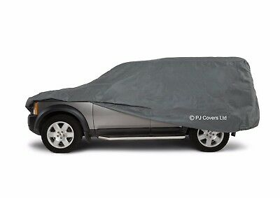 BREATHABLE CAR COVER FITS CITROEN AX FAST DELIVERY