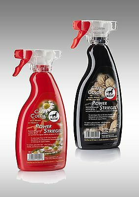 leovet Power Striegel, Mähnenspray 500ml,  29,00€ / Liter