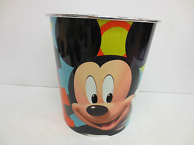 Childrens Disney Mickey Mouse Novelty Bin 553-41353