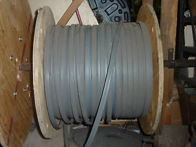 Cut to Length 10/2 w/G UF-B Direct Burial Wire Cable - Solid Copper Wire