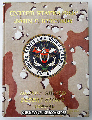 Uss new orleans lph 11 cruise book