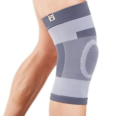 Actesso Compression Knee Support Sleeve Bandage Strain/Sprain Injury Running