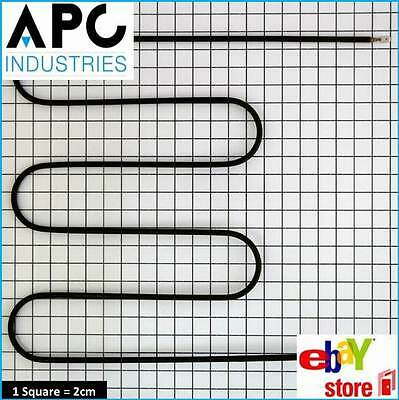 Genuine Chef Simpson Westinghouse Electrolux Oven Grill Element # 0122004499