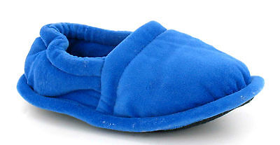 Wholesale Boys Slippers 18 Pairs Sizes 10-3 X2040
