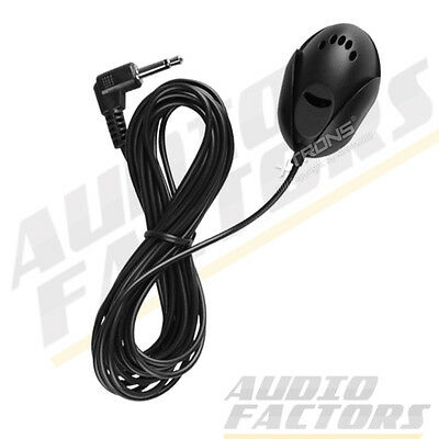 External Vocal Voice Studio Microphone Mic for Car DVD Player Laptop PC XTRONS