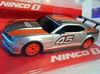 Ninco Chevrolet Camaro Ultimatum 55057 Special Price Bnib