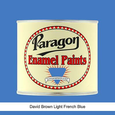 Currant Red Paint Paragon