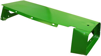 RE11219 Fender Sound Gard Style Right Hand for 4030 4230 4250 4255 ++ Tractors