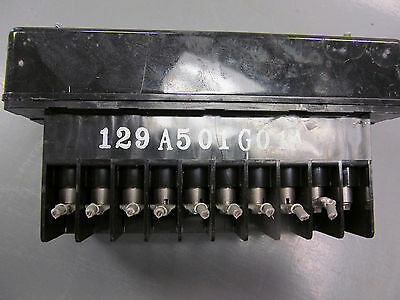 ABB Westinghouse 129A501G01A Switch