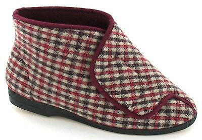 Wholesale Mens Slipper Boots 24 Pairs Sizes 6-11 VB-GAWC1