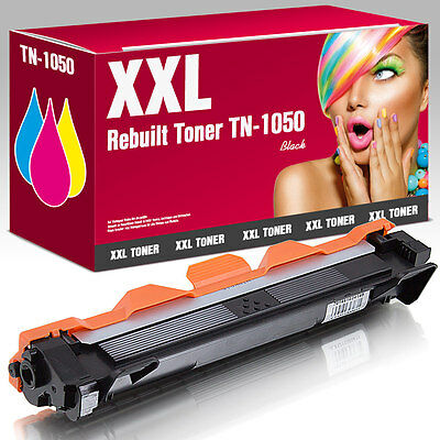 1 Toner für Brother DCP-1512  TN-1050
