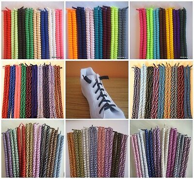 Adult curly coiler shoelaces.No tie shoelaces. Multi-buy savings: free UK post