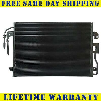 3782 Ac A/c Condenser For Ford Mazda Mercury Fits Escape Tribute Mariner 2.5 3.0