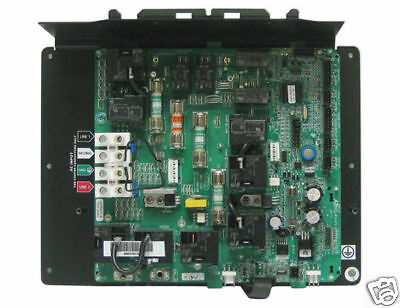 Gecko -Circuit Board PCB - REPLACEMENT KIT: MSPA-MP WITHOUT CABLE - 0201-300014