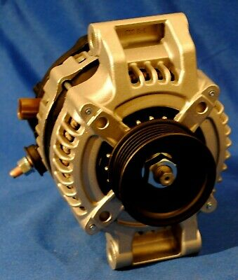 2001-2006 Chrysler Sebring & Dodge Stratus  2.4L , 2.7L Alternator 121000-2520