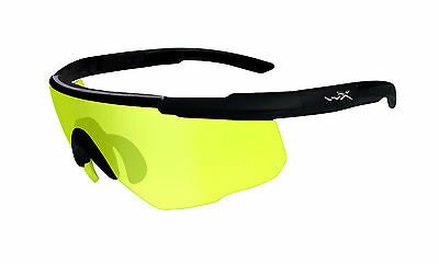 US Wiley X Saber Advanced Tactical Sonnenbrille Schutzbrille Goggle | NEU | OVP