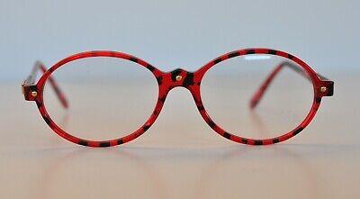 1c6d04fe0e9 Cazal Vintage Sunglasses - New Old Stock- Model 328 - Col 689 - Red