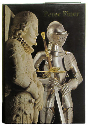 Peter Finer catalog 8 medieval arms armor weapons pistols swords cannon