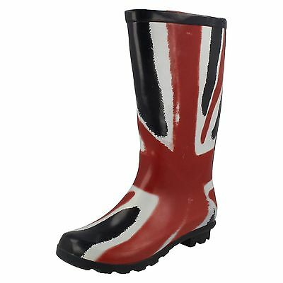 WHOLESALE Boys Wellingtons / Sizes 10x2 / 14 Pairs / X1174