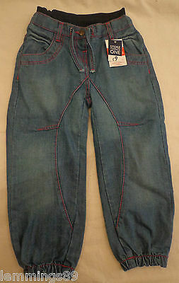 BNWT Girls Store Twenty One Crop Jeans age 7-8 and 9-10