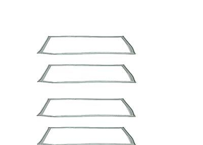Zoin Door Seal Gaskets for HL JY Hill Jinny Series