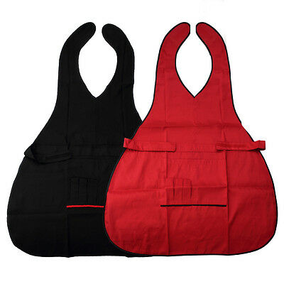 professional hair stylist aprons hairdressing aprons for salon 93*63 cm