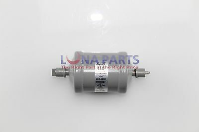 "LLD083S ODF 3/8"" Goodman, Trane, Lennox Liquid Line Filter Drier Air Conditioner"