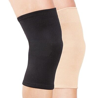 Elastic Knee Support Sleeve for Joint Pain Sprain Leg Injury Gym Sports Running