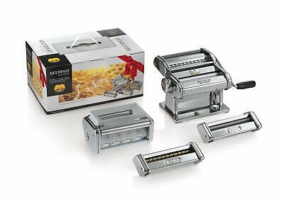 MARCATO MULTIPAST Atlas 150 set dough sheeter Pasta Maker Lasagne Ravioli