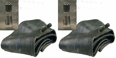 TWO Tire Inner Tubes  fits 20X8.00-10, 20X10.00-10, 20.5X8.00-10, 20.5X8.0-10