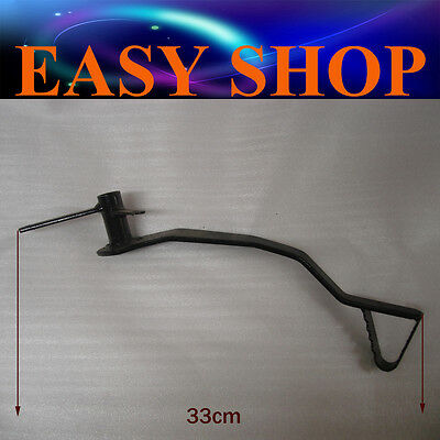 330MM Rear Foot Brake Lever 300cc 200cc 150cc 250cc PIT PRO Trail Dirt Bike Dune