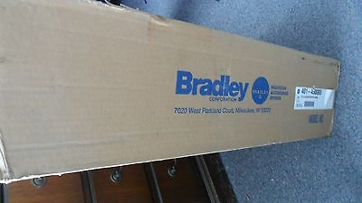 Bradley Tampon Napkin Vendor Dispensor - 25 cents Mechanism 401-450000