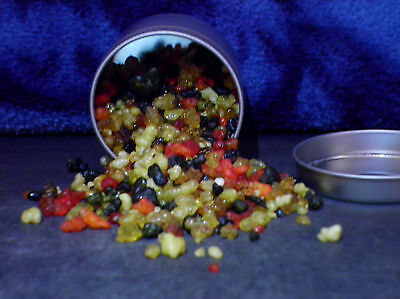2 Oz. container of Three Kings Resin Incense.