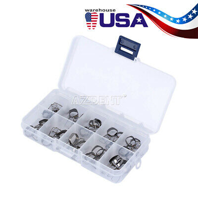 New 10 Bags Dental Square round Ortho Super Elastic NITI Rectangular Arch Wires