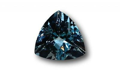 Aigue-marine naturelle 0.62 carat