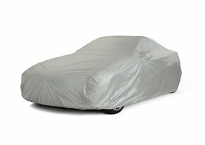 Lightweight Outdoor/Indoor Car Cover for MG Midget (Mirror pockets)