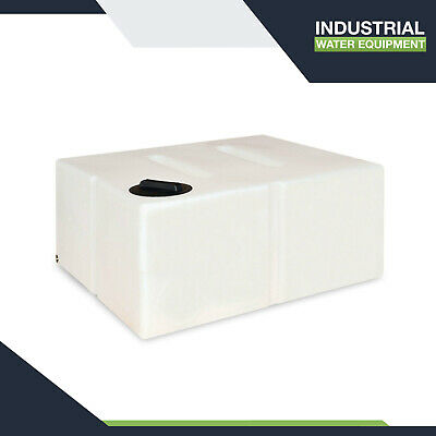 190L Litre Plastic WaterStorage Tank Valeting Window Cleaning Camping