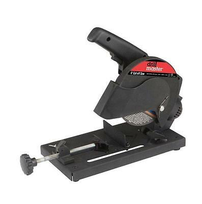"""New 6"""" Bench Top Compact Cut Off Saw Will Accept 5/8"""" & 7/8""""arbor Sizes 5000 Rpm"""