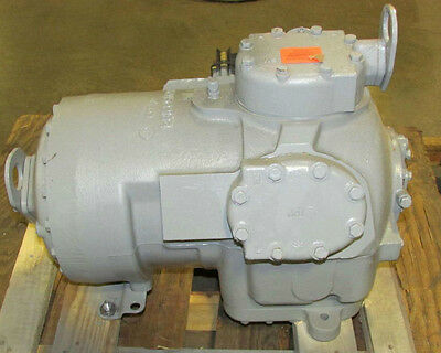 Carrier Carlyle Compressor 06DS5376BC0100 575v 17.75ton R22 Comp