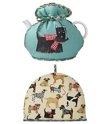 Ulster Weavers Hound Dog Cotton Tea Cosy Cozie Cozy or Muff